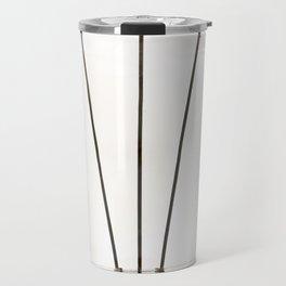 Light Bulb Travel Mug