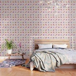 Squids Wallpaper