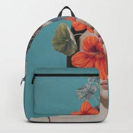 Hidden Beauty 3 Backpack