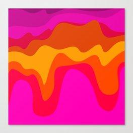 SHIFTY Canvas Print
