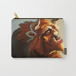 The Beast Carry-All Pouch