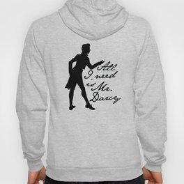 Mr. Darcy Hoody