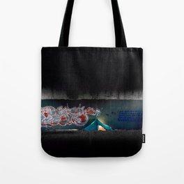 Refuge Tote Bag