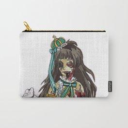 Pretty Dead Kotori Carry-All Pouch
