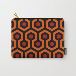 Overlook Hotel Carpet Carry-All Pouch