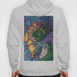 Forest Dragon Hoody
