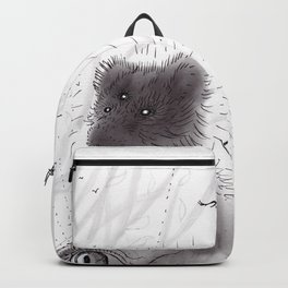 Bear Spirit Backpack