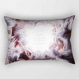 Seaside Headache Rectangular Pillow