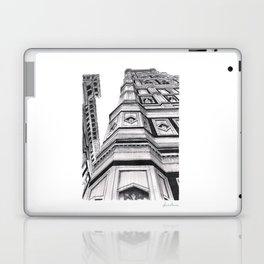 Campanile di Giotto - Firenze Laptop & iPad Skin