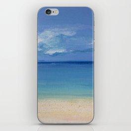 Summertime iPhone Skin