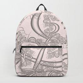 Bridesmaid Fractal Backpack
