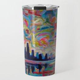 Urban Dreams Travel Mug