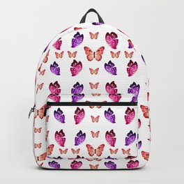 Butterflies Convention Backpack