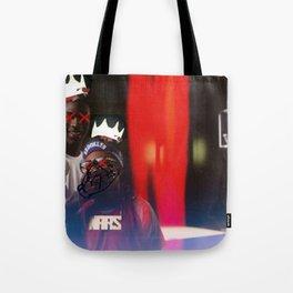 S P E A K U P Tote Bag
