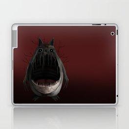 my monstrous neighbor Laptop & iPad Skin