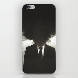 Confessions of a Guilty Mind. iPhone Skin