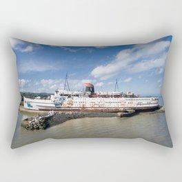 Duke of Lancaster 3 Rectangular Pillow