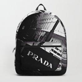 Street Twist Backpack