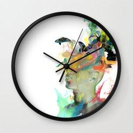 Orca Magic Wall Clock