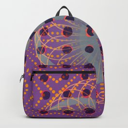 Dot - 3D graphic Backpack