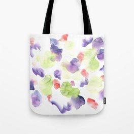 170722 Colour Loving 12 Tote Bag