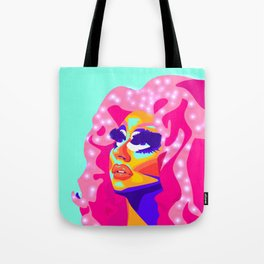 QUEEN TRIXIE MATTEL Tote Bag
