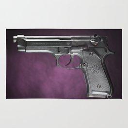 Beretta 92 Rug