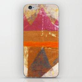 Popocatepetl iPhone Skin