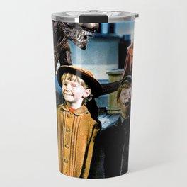 Alien in Mary Poppins Travel Mug
