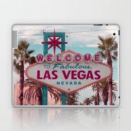 Retro Las Vegas Laptop & iPad Skin