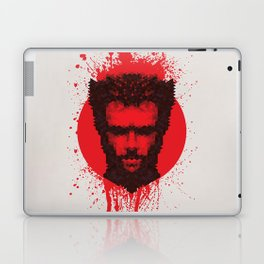Logan Laptop & iPad Skin
