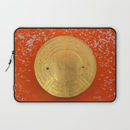 Land of the rising sun Laptop Sleeve