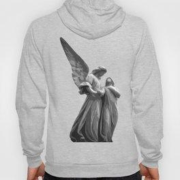 Angel Statue Hoody
