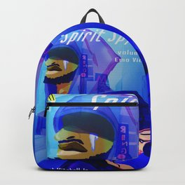 Spirit Spyker Vol 1 Cover Backpack