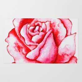 EO Blooming Rose 3 Rug