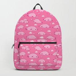 Bulbous Blobfish Backpack