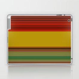 RHAPSODY IN RED Laptop & iPad Skin