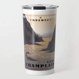 CPS: Lake Champlain Travel Mug