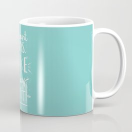Go Kata! Coffee Mug