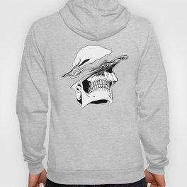 Skull #2 (Liquify) Hoody