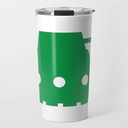 Mini-Tank Travel Mug