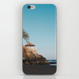 playa los mangos iPhone Skin