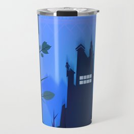 The Missing Time Travel Mug