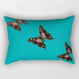 Flutter Rectangular Pillow