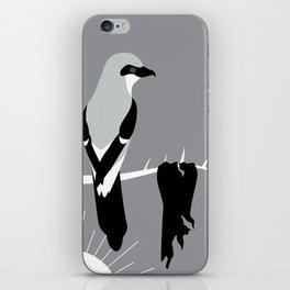 Talon Tarot - Death iPhone Skin