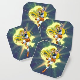 Caballero de Venus Coaster