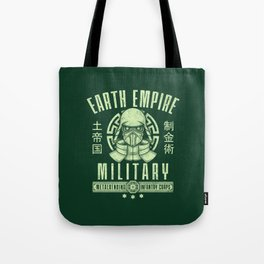 Long Live Kuvira Tote Bag
