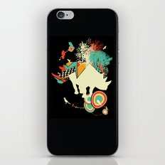Rhino iPhone & iPod Skin