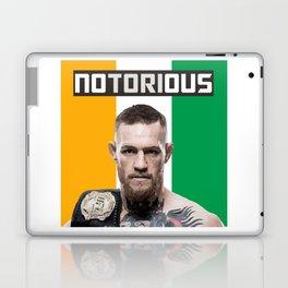 The Notorious Laptop & iPad Skin