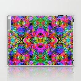 Abstract Kundalini Awakening Laptop & iPad Skin